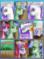 Comic Chapter 2 Page 5 by FlyingPony