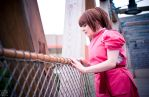 Spirited Away - Chihiro by LiquidCocaine-Photos