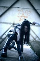 X - 23 Marvel by Fiora-solo-top