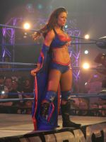 Brooke Tessmacher by KnightNephrite