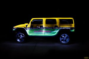 Hummer Lightning by IHEA