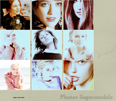 Photos Supermodels 4 by beautiful123