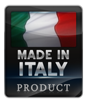 Made In Italy Product Logo -v2 by Steel89