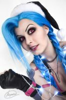 Christmas Jinx 4 by Kinpatsu-Cosplay