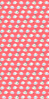 Hetalia FACE Mochi Custom Box BG by CaptainJellyroll