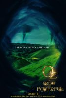 OZ The Great and Powerful 2 by LifeEndsNow