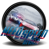 Need for Speed Rivals icon by Creatoricon