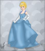 Once: Cinderella by aniek90