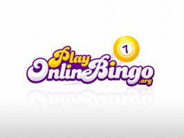 Play Bingo Logo by eyenod