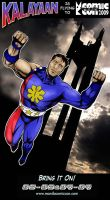 Kalayaan is Flying to MCC by gioparedes