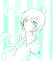 Piko by Oshiroification