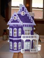 Dollhouse 1 Front by mermaid786