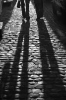 Two Shadows 11276591 by StockProject1