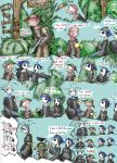 Paintball MADNESS by zarla