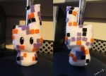 pokemon doll Missingno by I-Am-Bleu