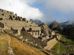machu picchu by Chris-Pea