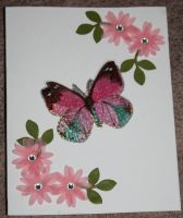 Mama's feel better card by Crafts-by-oMa