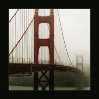 Golden Gate Bridge by sn4rk