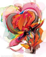 Love or Confusion by AYIB