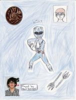 MMPR:TNG Project 4 Willy by Jred20