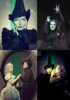Wicked Edits #1 by NMartin95