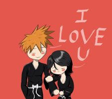 Ichiruki by Micnic123