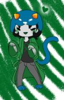 Nepeta: BE CUTE by madcat2316