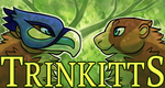Trinkitts Banner/Icon by Noxx-ious