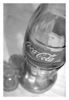 Cola and Coins by sveiki
