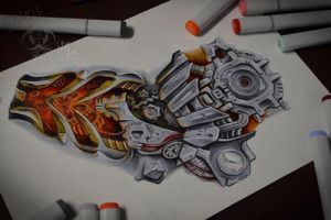 Biomechanical by ABYSS-TAT-2S
