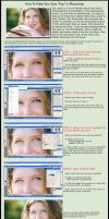 Tut:How To Make Eyes Pop in PS by Doubtful-Della