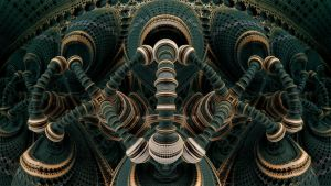 Brainpipes by Baddad