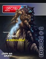 Revista dA-Chile 2 by Sin-nombre