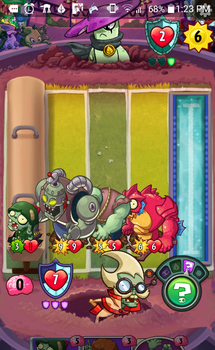 Dont waste all the cards by DrPatient