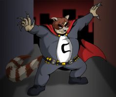 The Coon by MonteCreations