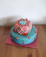 Birthdaycake by Naera