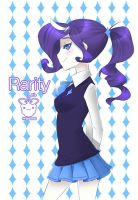 Rarity by framboosi