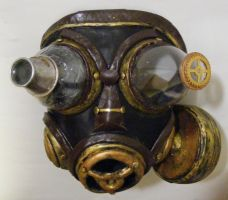steampunk hunter gas mask by amiemo---1