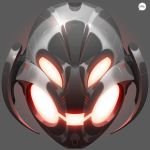 Ultron by pacman23