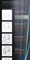 Tutorial: how to draw by WerewolfMax