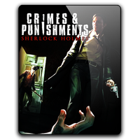 Sherlock Holmes Crimes and Punishments by dylonji