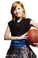 Taeyeon PNG by AlleakiMikaela
