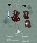 The Divide--Elm by Lady-Moth
