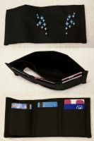 Nightmare Rarity Wallet for Zainx10 by adamlhumphreys