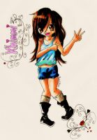 khimberly as a loli~ by takeiteasy-brother