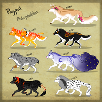 Paypal Adopts! by Yechii