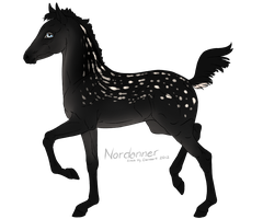 3170 Odocoileus Placeholder by soulswitch