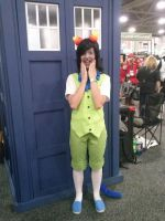 Maidstuck Nepeta Cosplay by Fainting-Ostrich