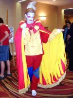 JC07 Kefka by Group-Photos