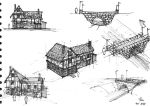 sketchbook_buildings_02 by MacRebisz